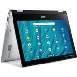 Acer Chromebook Spin 311 CP311-3H-K1L1 - Chromebook- 11.6 Inch - Azerty