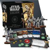 Star Wars Legion Phase 1 Clone Troopers - EN