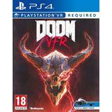 Bethesda DOOM VFR, PS4 video-game PlayStation 4 Basis