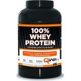 QWIN 100% Whey Protein Chocolate - 2400 g