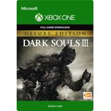 Dark Souls III - Deluxe Edition - Xbox One Download