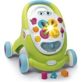 Smoby Cotoons 2-in-1 Babywalker