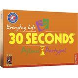 30 Seconds ® Everyday Life Bordspel