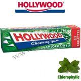 Hollywood Chorophylle Mint kauwgom