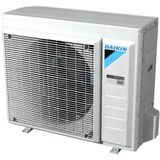 Daikin Altherma 3 all electric lucht/water warmtepompen LT buitendeel 8kW 1x 230V R32