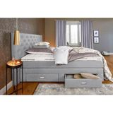 GUIDO MARIA KRETSCHMER HOME & LIVING boxspringbed Aivi, met laden