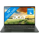 Acer Swift 5 SF514-55T-583V Azerty