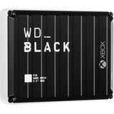 WD Black P10 Game Drive for Xbox 2TB