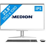 Medion Akoya E23403-i7-256-1F16 All-in-One Azerty