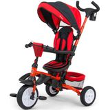 Milly Mally buggy/driewieler Stanley 109 cm polyester