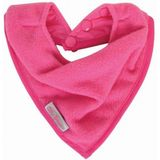 Silly Billyz fleece slab bandana 20 cm fuchsia