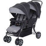 Safety 1st Tandem buggy Teamy Black Chic