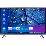 MEDION LIFE® P13225 Smart-TV 31,5 inch Full HD Display HDR DTS Sound PVR ready Bluetooth Netflix Amazon Prime Video
