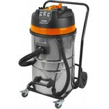 Eurom Force 3080 Bouwstofzuiger - 3000W - 80L