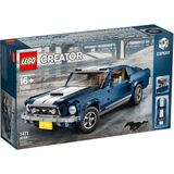 LEGO 10265 Ford Mustang GT 1967