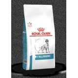 Royal Canin Anallergenic Hond 8kg