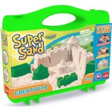 Goliath Kinderspeelgoed - Super Sand Creativity Suitcase
