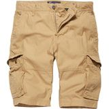 Vintage Industries Rowing shorts safari
