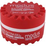 Modus Professional Aqua Hair Wax Red, 150 ml