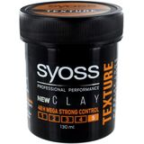 Syoss Texture Clay, 130 ml