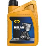 KROON OIL | 1 L flacon Kroon-Oil Helar FE LL-04 0W-20