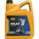 KROON OIL | 5 L can Kroon-Oil Helar FE LL-04 0W-20