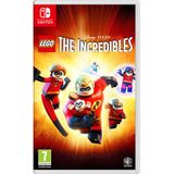 LEGO The Incredibles NL/FR Switch
