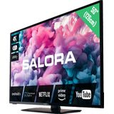 TV SALORA UHD 4K 50 inch 50UA330
