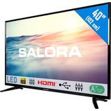 TV SALORA Full-HD 40 inch 40LED1600