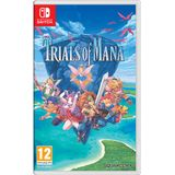 Trials Of Mana FR/NL Switch