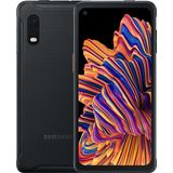 SAMSUNG Smartphone Galaxy XCover Pro Zwart