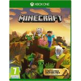 Minecraft Master Collection NL/FR Xbox One