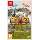 Rock Of Ages 3: Make & Break FR Switch