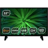 TV OK HD-ready 32 inch ODL32641H-DB
