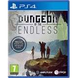Dungeon Of The Endless FR/NL PS4