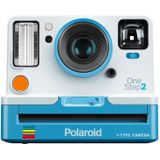 POLAROID OR Instant camera OneStep 2 ViewFinder Summer Blue