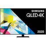 TV SAMSUNG UHD 4K 55 inch QE55Q82TALXXN