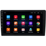 9.0 inch Voor Android 8.1 Autoradio Stereo Muti-medium speler 8 Core 1 + 16G 2 + 32G GPS 4G Bluetooth WiFi Touchscreen AM FM 180 ° Groothoek