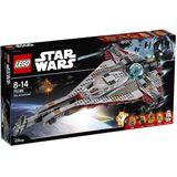 75186 LEGO® Star Wars™ De Arrowhead