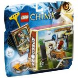 70102 LEGO® Legends of Chima™ Chi waterval