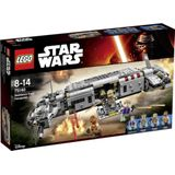 75140 LEGO® Star Wars™ Resistance Troop Transporter