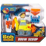 Fisher-Price Bob de Bouwer Bouw Scoop