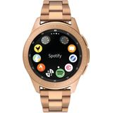 Samsung Special Edition Galaxy 2 Rose Smartwatch SA.R810RS 42mm Dameshorloge