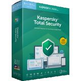 Kaspersky Total Security (Multi-Device)