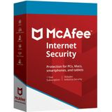 McAfee Internet Security - Mac, Android, Apple iOS, PC - Downloaden -