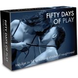 Fifty Shades Of Grey - 50 Nights Of Play Spel