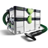 Mobiele stofzuiger CTL SYS   1000w in systainer