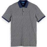 Scotch & Soda Heren Polo KM