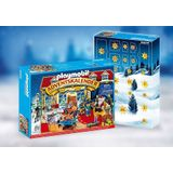 Playmobil 70188 Adventskalender speelgoedwinkel