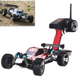 Wltoys A959 1:18 Schaal 2.4G 4WD RTR Hele proportionele off-road buggy RC auto (rood)